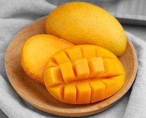Mangoes Nutritional Value