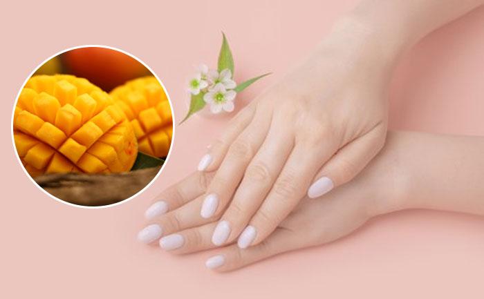 Skin Benifits Fresh Farm Mangoes, Alphonso