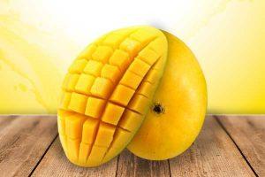 ways to identify organic mangoes, organic alphonso  mangoes,