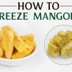 Different Ways To Freeze Alphonso Mangoes For A Long Time