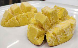 fresh mangoes, freeze mangoes